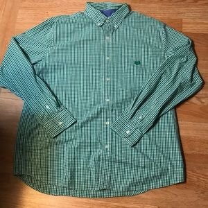 Chaps Men's Shirt Long Sleeve